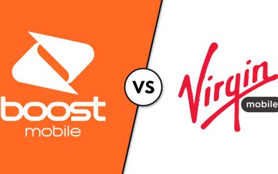 Boost Mobile vs. Virgin Mobile – Full Comparison