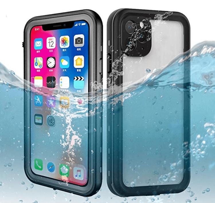 Dooge iPhone Case
