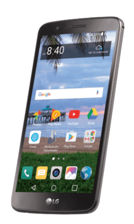 LG Stylo Phone