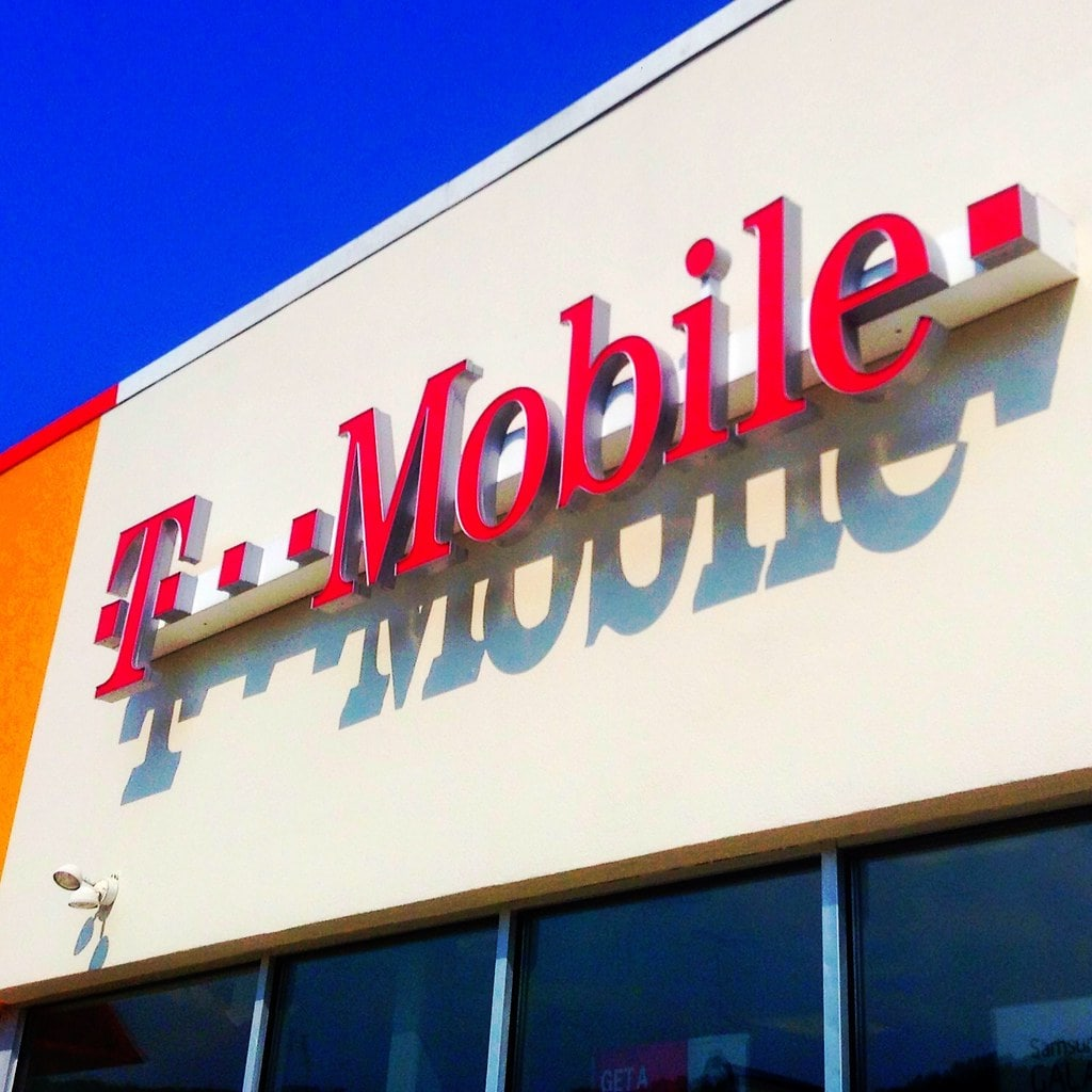T-Mobile is One of the Largest GSM Carriers