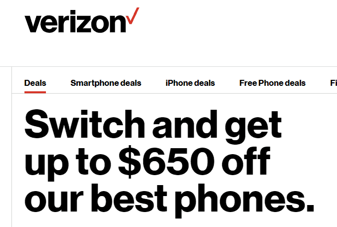 How To Switch Phone Carriers Without Paying For It