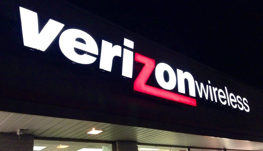 Verizon Phones Run on the CDMA Network