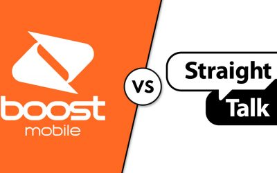 Boost Mobile vs. Straight Talk – Full Comparison
