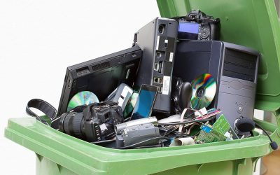 The Ultimate Guide to Electronic Device Recycling
