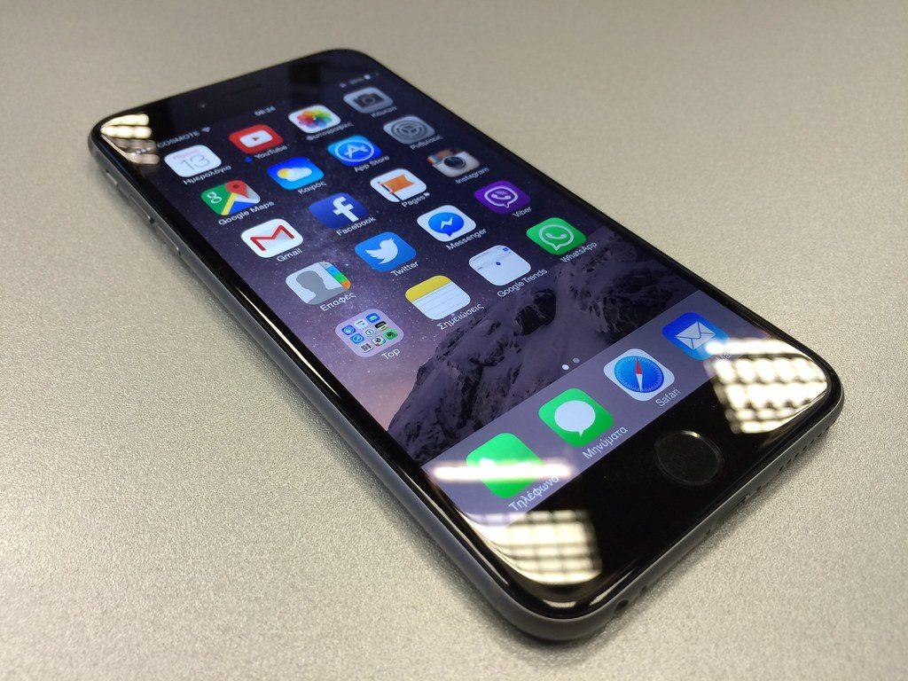 iPhone 6 Plus from MetroPCS
