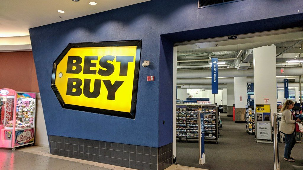 Buy A Used iPhone From Best Buy