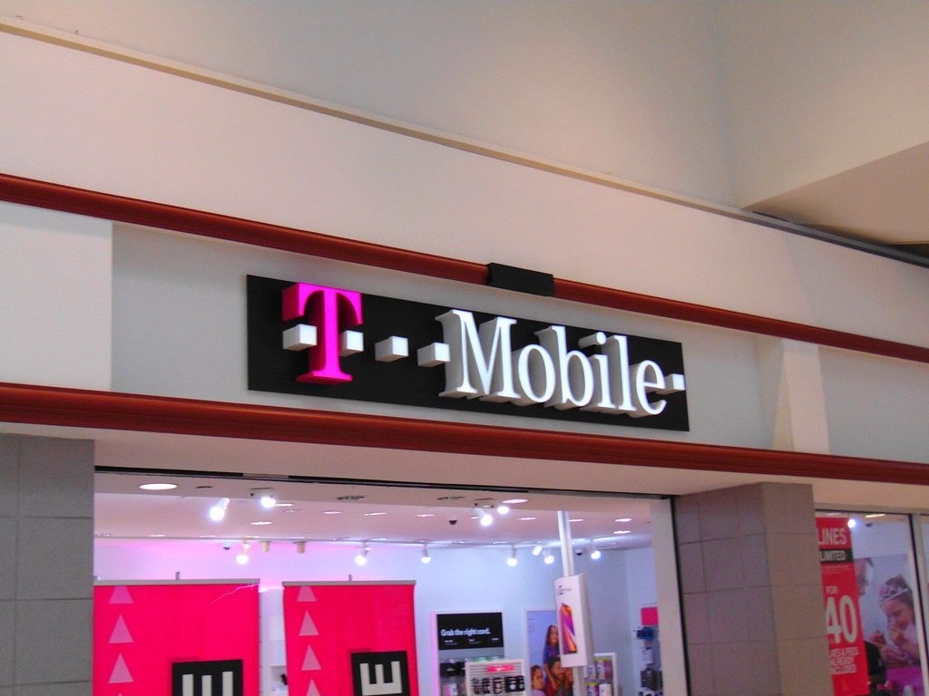 A T-Mobile Store May Buy Your iPhone