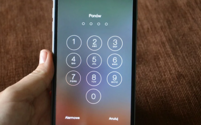Forgot iPhone Passcode – Here's What You Can Do About It