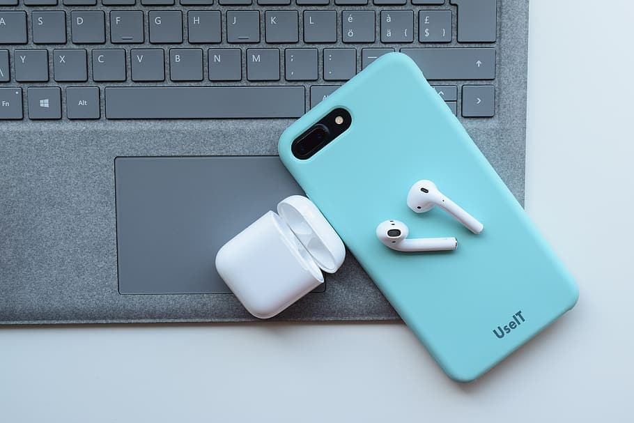 How to find lost Airpods