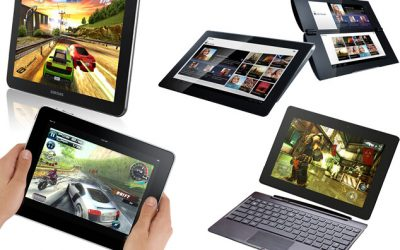 Sell Your Tablet For The Most Money