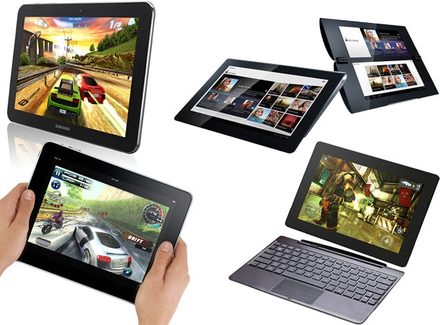 Sell Your Tablet