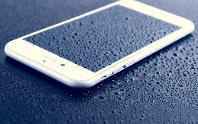 Everything You Need to Know About the iPhone Water Damage Indicator