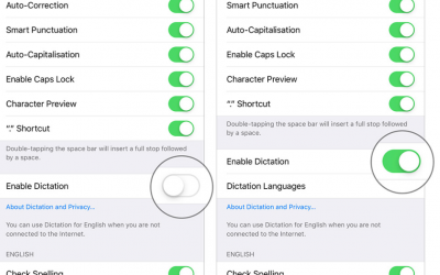 iPhone Dictation Not Working – A Guide To Fixing Your Device