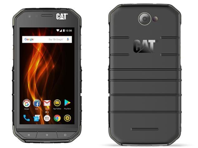 CAT S31 Smartphone