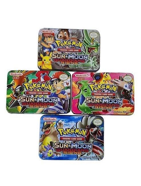 Pokémon Cards